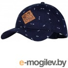 Кепка Buff Baseball Cap Kids Arrows Denim (120052.788.10.00)