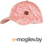 Кепка Buff Baseball Cap Kids Bawe Pink (122555.538.10.00)