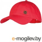 Кепка Buff Baseball Cap Solid Solid Red (117197.425.10.00)