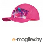 Кепка Buff Run Cap R-B-Magik Pink (122570.538.10.00)