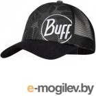 Кепка Buff Trucker Cap Ape-X Black (122603.999.10.00)