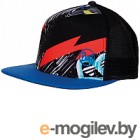 Кепка Buff Trucker Cap Kids Bolty Multi (120048.555.10.00)