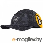 Кепка Buff Run Cap Apex Black (122538.999.10.00)