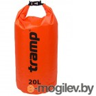 Tramp Diamond RipStop TRA-113 20L Orange