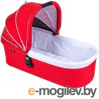Люлька-модуль Valco Baby External Bassinet Snap Duo (Fire Red)