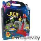 Strateg Rex and Friends 71506