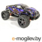 Remo Hobby Smax Brushless Upgrade 4WD 1:16 Blue RH1635UPG