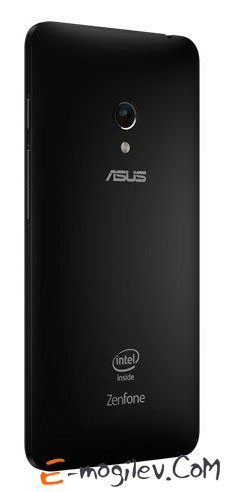 Asus A501CG-2A226RUS Black 3G 5.0 And4.3 WiFi BT GPS TouchSc HF