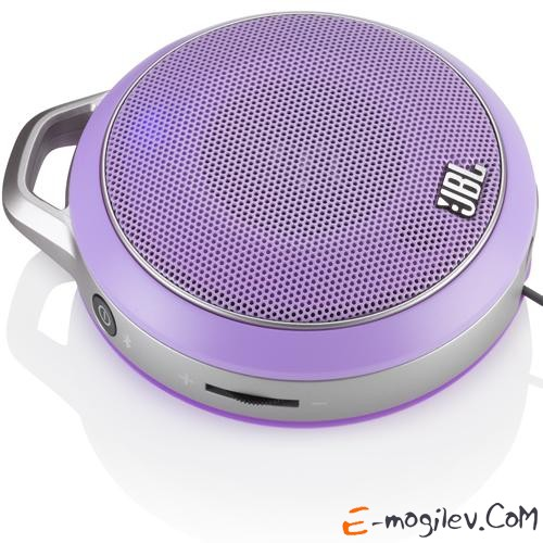 JBL Micro Wireless лаванда