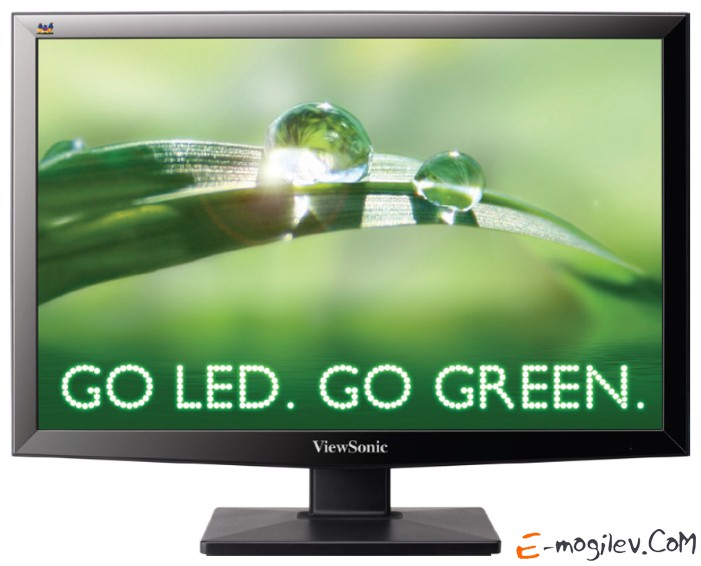 Viewsonic VA1936A-LED