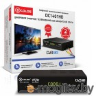 D-Color DC1401HD black