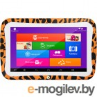 TurboPad MonsterPad/RK3188 1500 MHz/7 1024x600 IPS/1Gb/8Gb/WiFi/CAM/Android 4.4/Orange