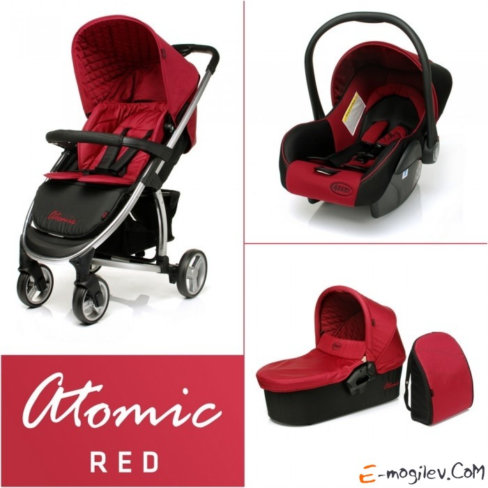 4Baby Atomic (Red)