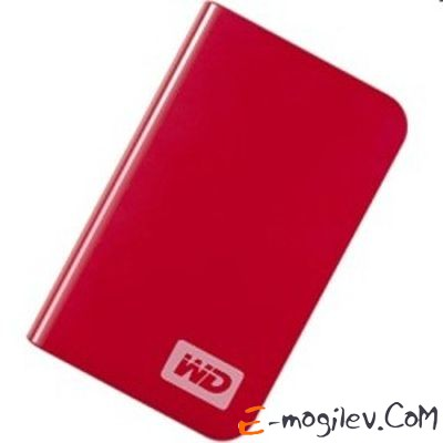 Western Digital 500Gb 2.5 WDBADB5000ARD Red