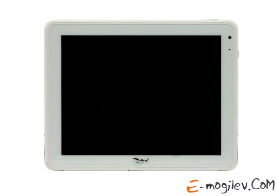 3Q Q-Pad RC9713B  White