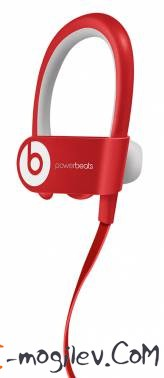 Beats POWERBEATS 2 WL,RED 1.2м красный