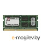 ОЗУ. Kingston SO-DIMM 8Gb DDR3-1600 KVR16S11/8G