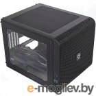 Thermaltake Core V21 (CA-1D5-00S1WN-00) Window, Black, без БП, mATX