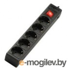 Sven Surge Protector Optima Base 5m 5sockets