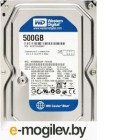 HDD. WD Blue Desktop 500Gb WD5000AZLX