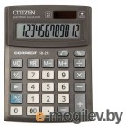 Citizen Correct SD-212 черный