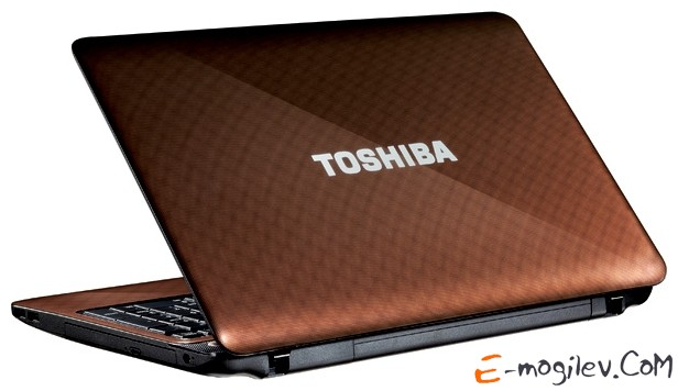 Toshiba Satellite L755-A3M 15.6 HD LED/Core i7-2670QM/4GB/640GB/NVIDIA GeForce GT 525M 2GB