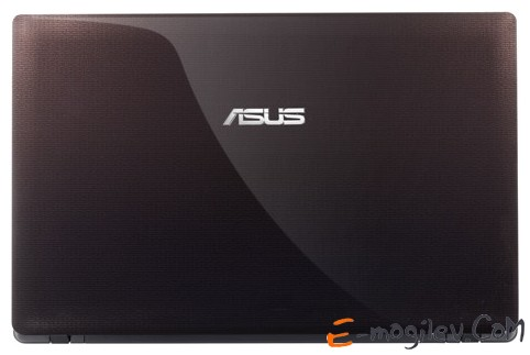 ASUS K53BR 15.6 HD LED/AMD E-450/2Gb/320Gb/HD7470/DOS
