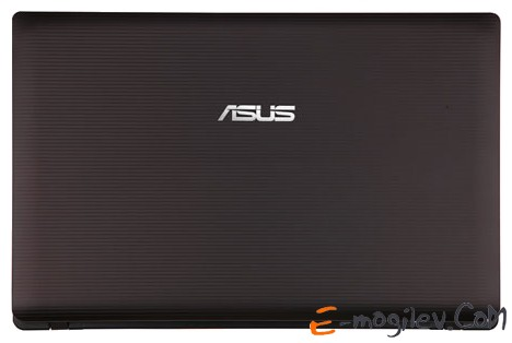 ASUS K53TK 15.6 HD LED/AMD A4 3305M/3Gb/640Gb/1Gb ATI Radeon HD7670/Brown