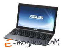 ASUS K55DR 15.6 HD LED/AMD A8 4500M/6Gb/750Gb/AMD HD7470/Black