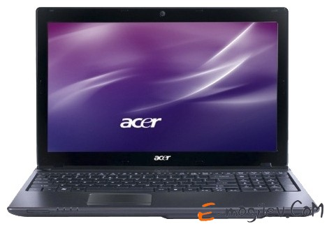 Acer Aspire AS5750ZG-B964G32Mnkk  15.6 HD LED/Intel Pentium Dual Core B960/4Gb/320Gb/1Gb NVIDIA GeForce GT 610M