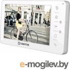 Tantos Amelie-SD (White), цв.TFT LCD 7, Hands-Free