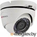 Hikvision HiWatch DS-T203 цветная