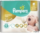 Pampers Premium Care 0 Micro Carry Pack 30шт