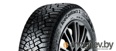 Continental IceContact 2 SUV 235/75 R16 112T