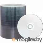 Диск CD-R Mirex 700 Mb, 48х, Shrink (100), Ink Printable (100/500) UL120038A8T