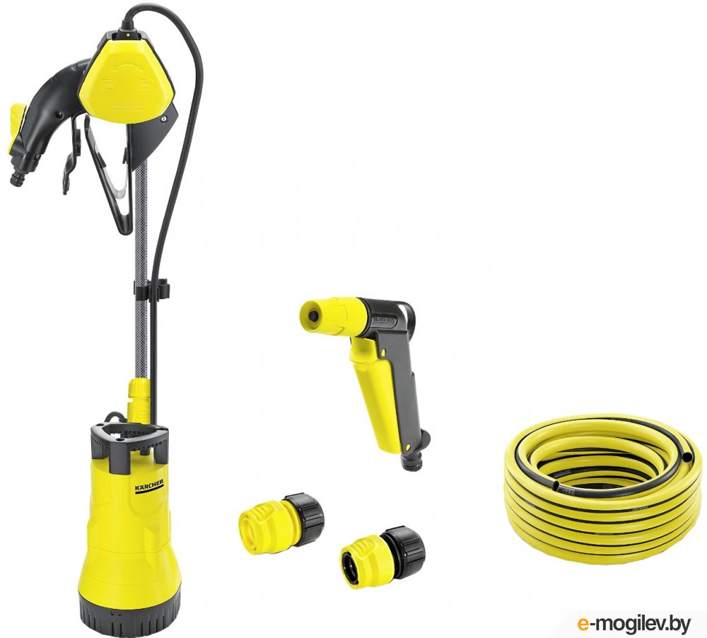 Karcher SBP 3800 Set 1.645-465.0