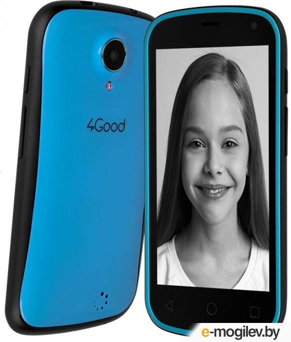 4GOOD KIDS S45 BLUE