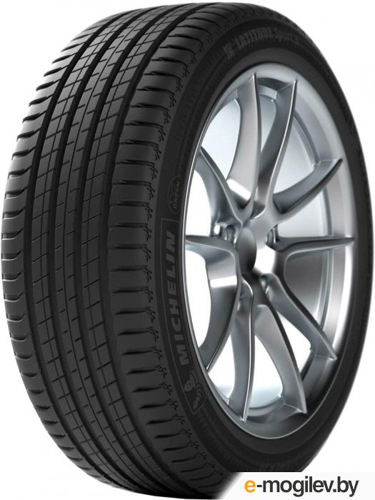 Michelin Latitude Sport 3 255/45 R20 105V
