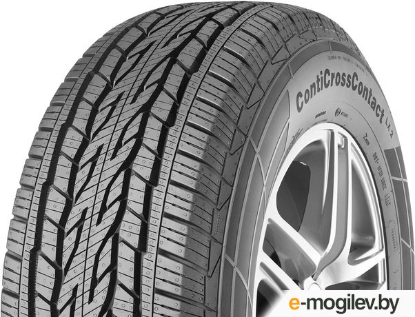 Continental ContiCrossContact LX2 225/70 R16 103H Летняя Легковая