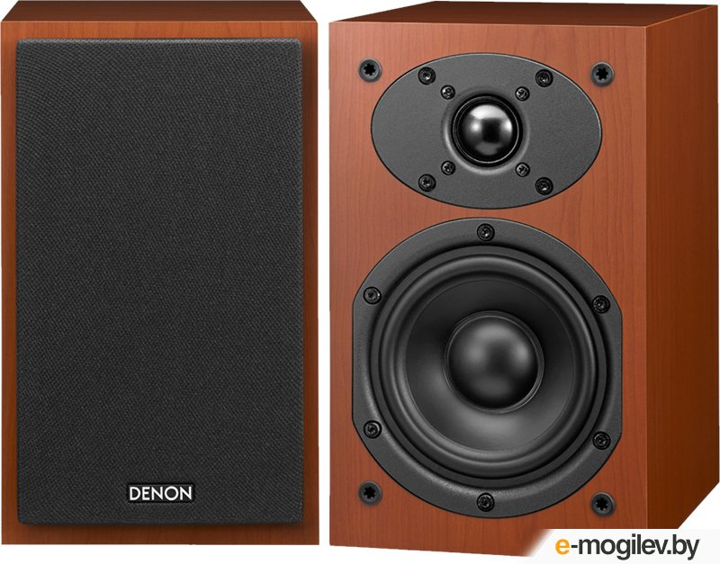 Denon SC-M40 Wood Cherry