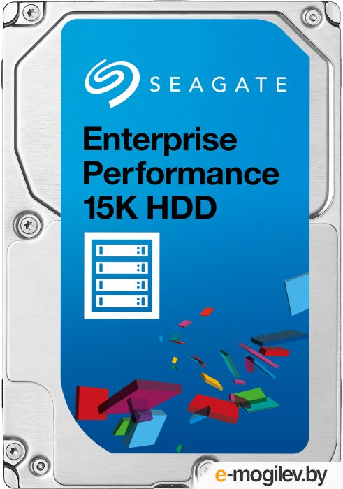 Seagate Original SAS 3.0 300Gb ST300MP0006 Enterprise Performance (15000rpm) 256Mb 2.5