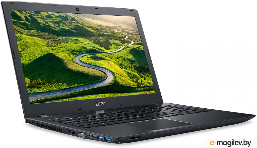 Acer Aspire E5-575G-55J7 Core i5 7200U/6Gb/1Tb/nVidia GeForce GTX 950M 2Gb/15.6/FHD (1920x1080)/Windows 10/black/WiFi/BT/Cam/2800mAh
