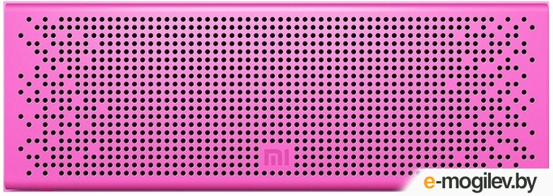 Xiaomi Mi Bluetooth Speaker Pink QBH4060US