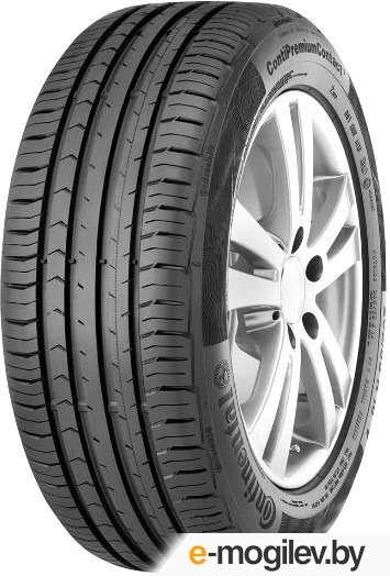 215/60R16 95H ContiPremiumContact 5 TL