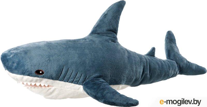 Купить мягкие игрушки IKEA БЛОХЭЙ, Мягкая игрушка, акула 403.735.97 в Витебске в интернет магазине VITEBSK.E-MOGILEV