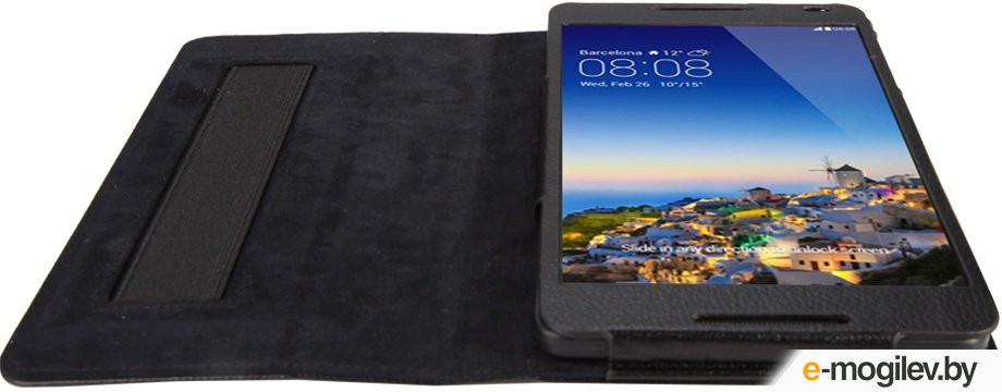 IT BAGGAGE для Huawei Media Pad M1 8 Black ITHM182-1
