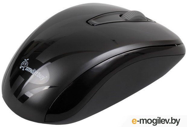SmartBuy Wireless Optical Mouse SBM-310AG-K