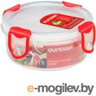 Oursson CP0400R/TR red